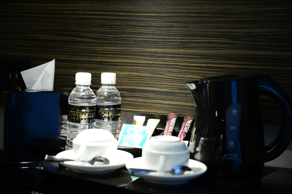 Coffee and/or Coffee Maker, Parc Sovereign Hotel - Tyrwhitt