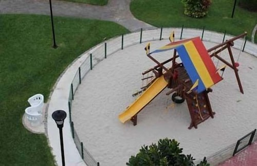 Children's Play Area - Outdoor, Hotel Meson de la Luna