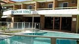 Toorak Lodge - Rivervale Hotels