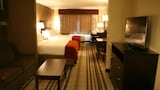 Holiday Inn Express & Suites Nevada - Nevada Hotels