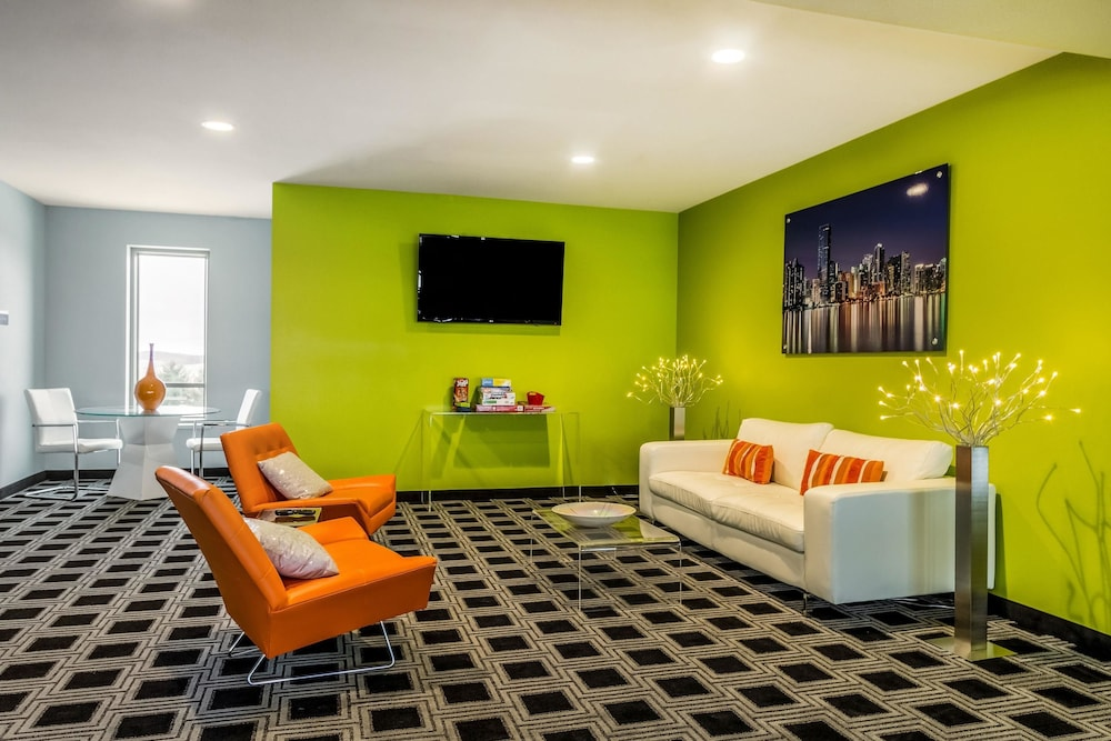 Lobby, The Wallhouse Hotel, Ascend Hotel Collection