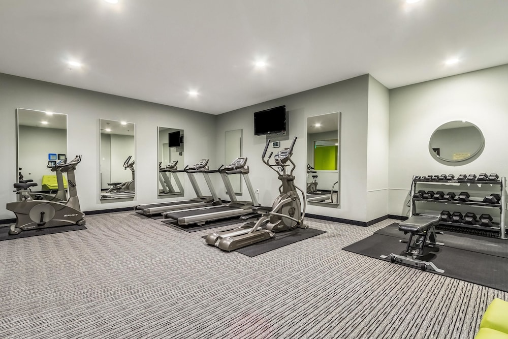 Fitness Facility, The Wallhouse Hotel, Ascend Hotel Collection