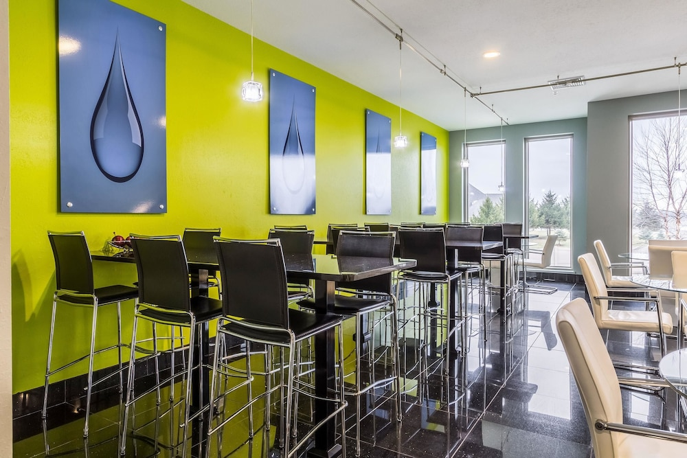 Breakfast Area, The Wallhouse Hotel, Ascend Hotel Collection