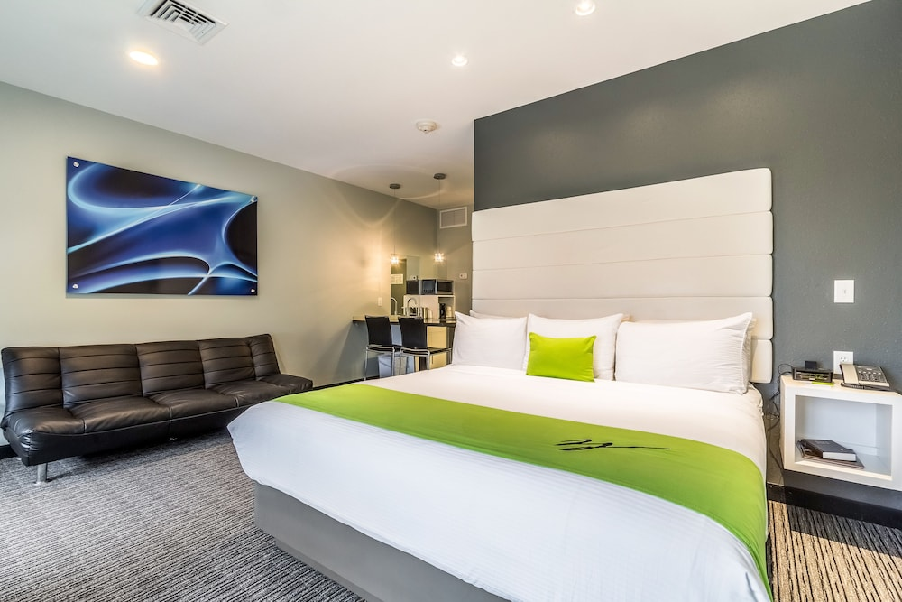 Room, The Wallhouse Hotel, Ascend Hotel Collection