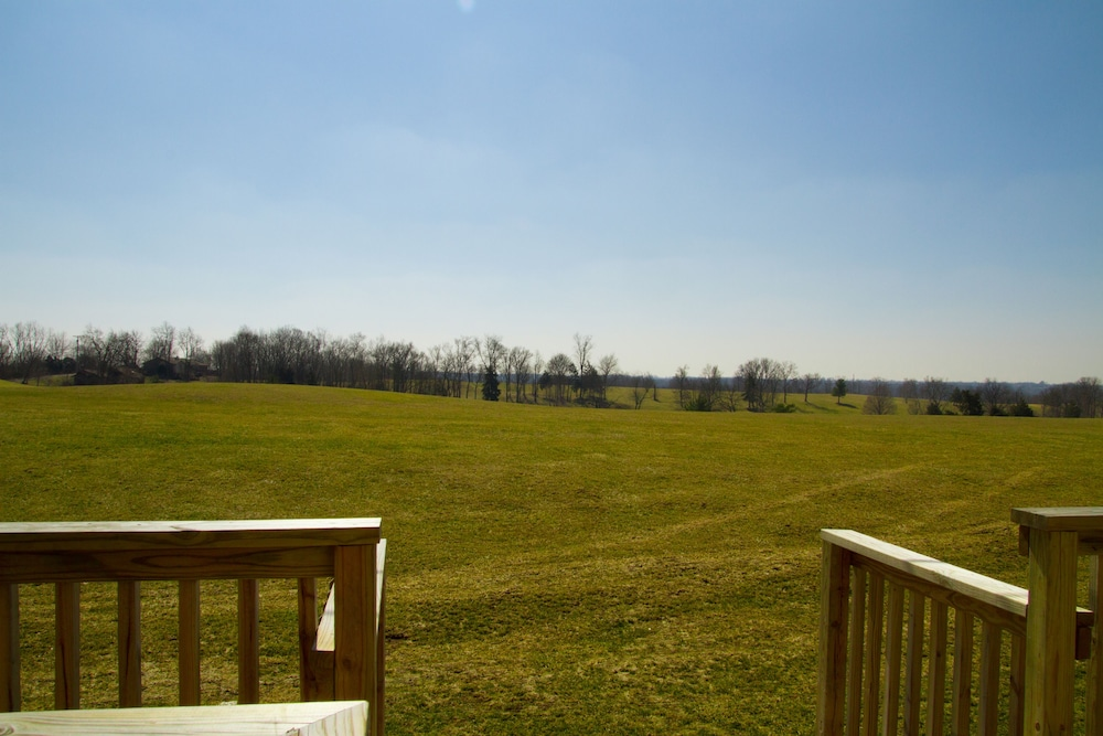 View from Property, Tanglewood Golf Course