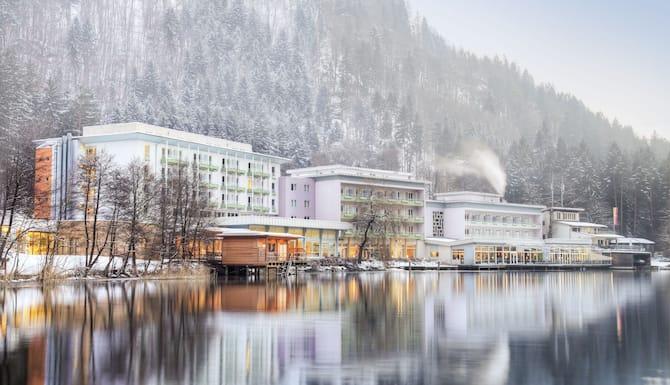 Robinson Club Landskron, Villach: Hotelbewertungen 2020
