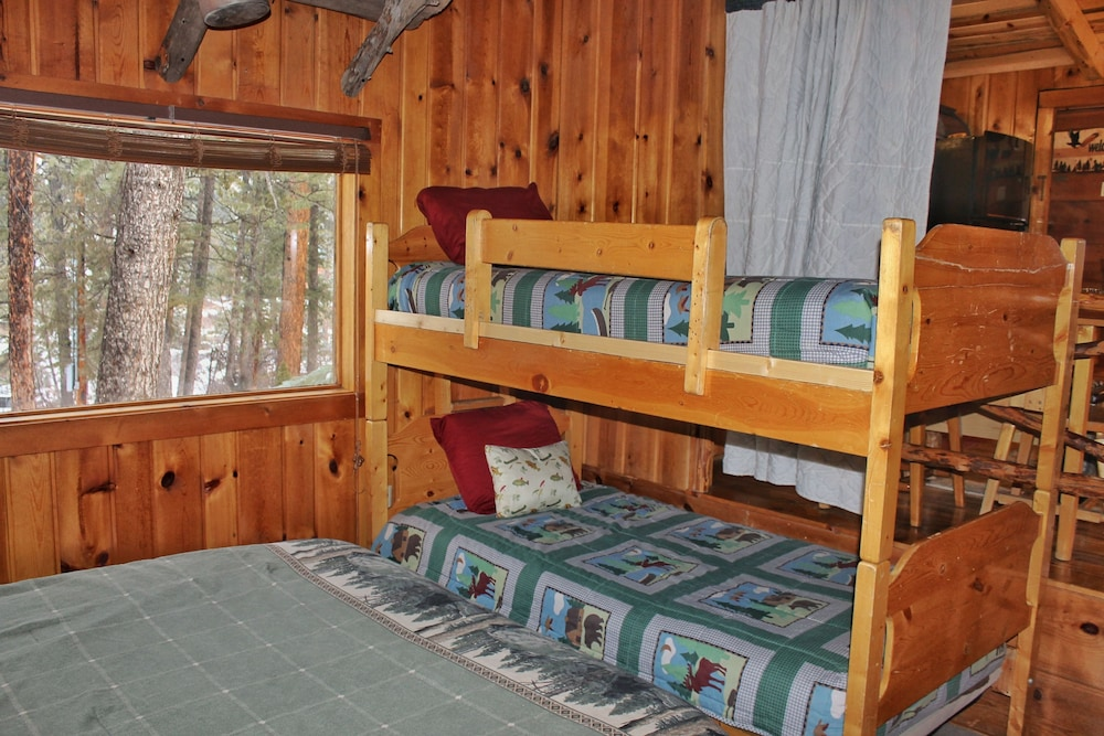 Extra Beds, Pine Haven Resort