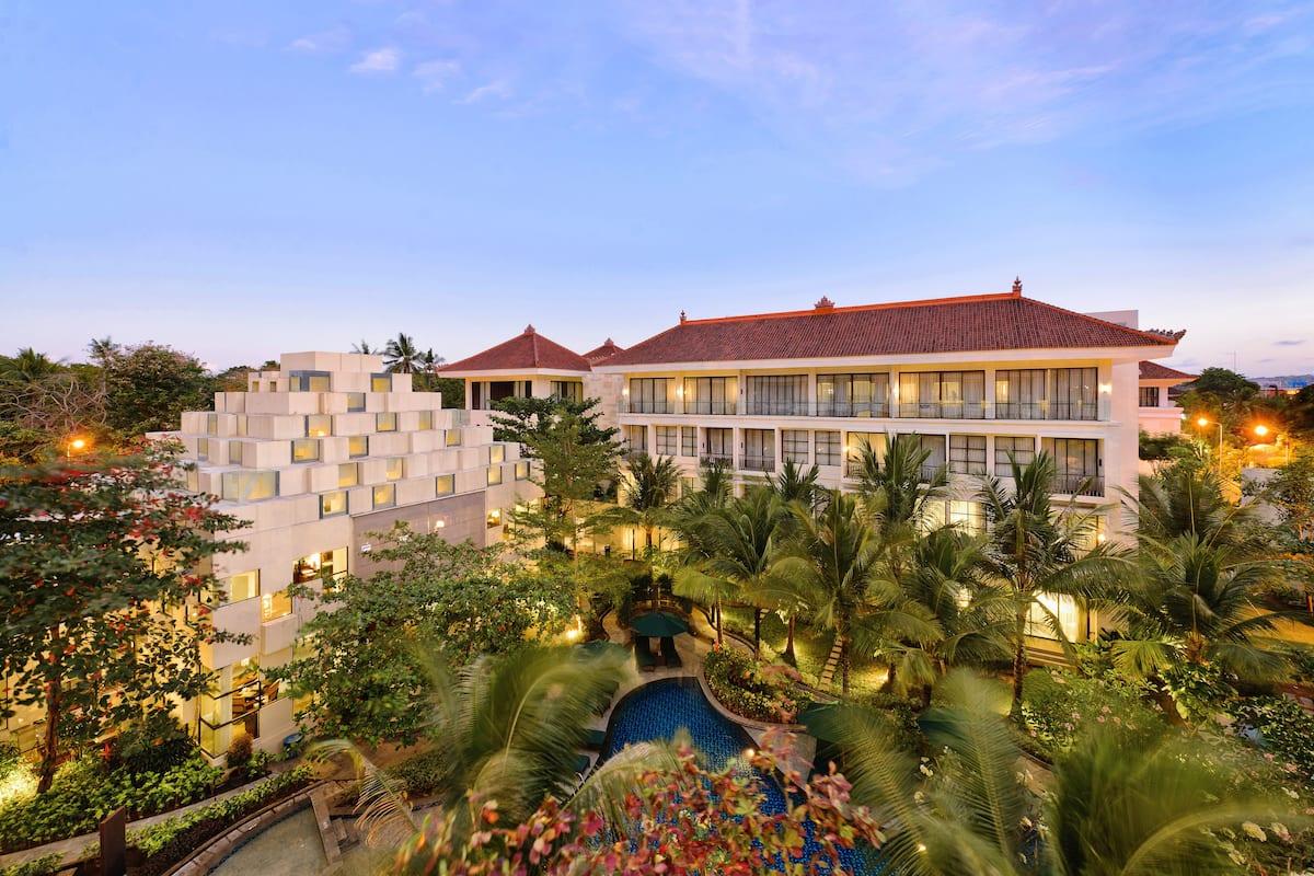 Bali Nusa Dua Hotel In Expedia