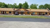 Royal Inn - Tonawanda Hotels