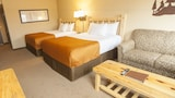 Great Wolf Lodge New England - Fitchburg Hotels