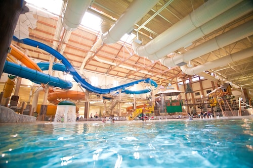 Great Wolf Lodge Boston / Fitchburg, MA