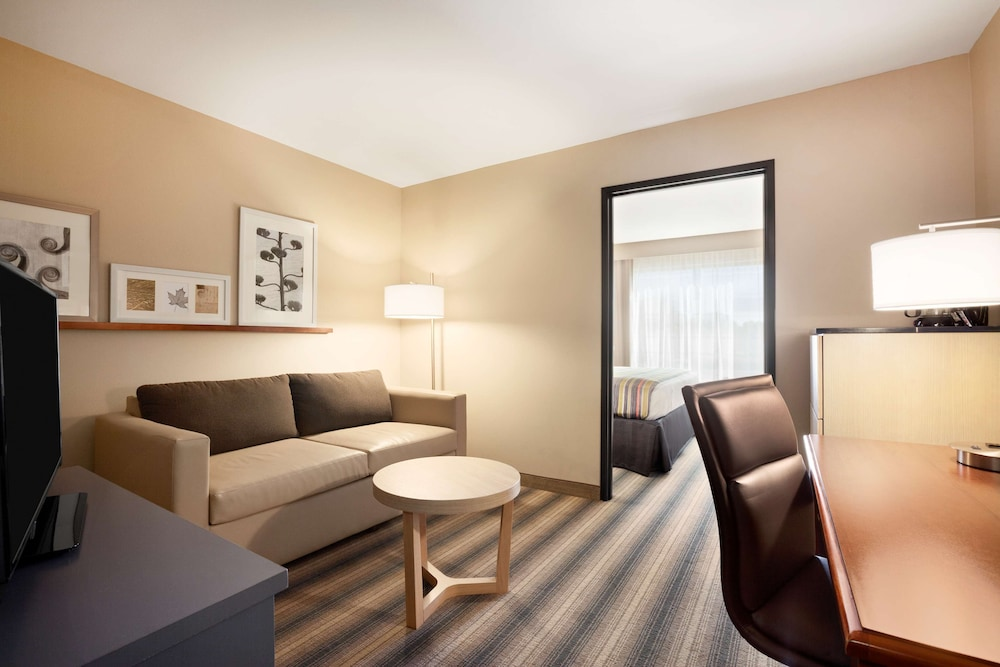 Room, Country Inn & Suites by Radisson, Roseville, MN