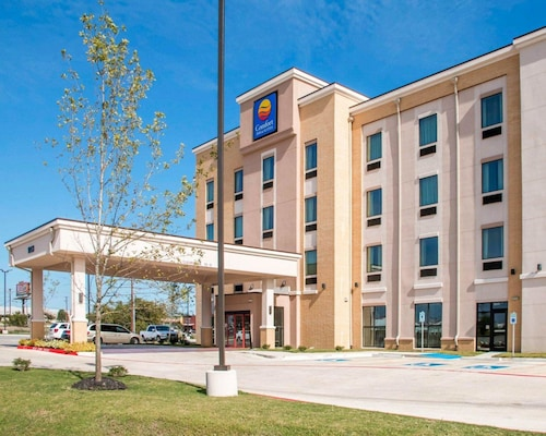 Great Place to stay Comfort Inn & Suites near San Marcos