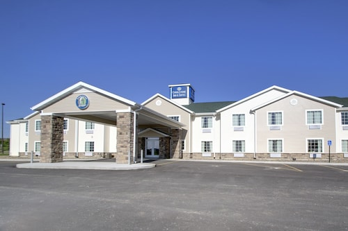 Cobblestone Inn & Suites - Avoca