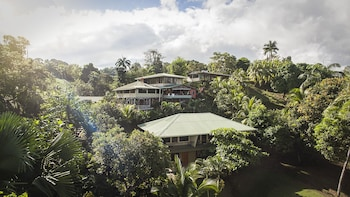 Rancho Corcovado Lodge