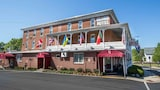 The Globe Inn - East Greenville Hotels