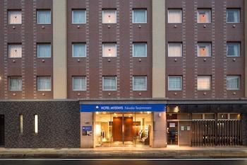 HOTEL MYSTAYS 福岡天神南