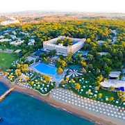 Turquoise Hotel - All Inclusive