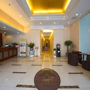 GreenTree Inn BeiJing Haidian District QingHeqiao Business Hotel