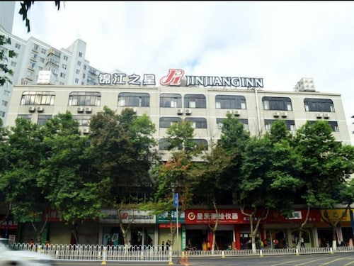 Jinjiang Inn Xichang Road Kunming
