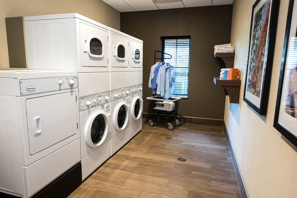Laundry, Staybridge Suites Albany Wolf Rd-Colonie Center