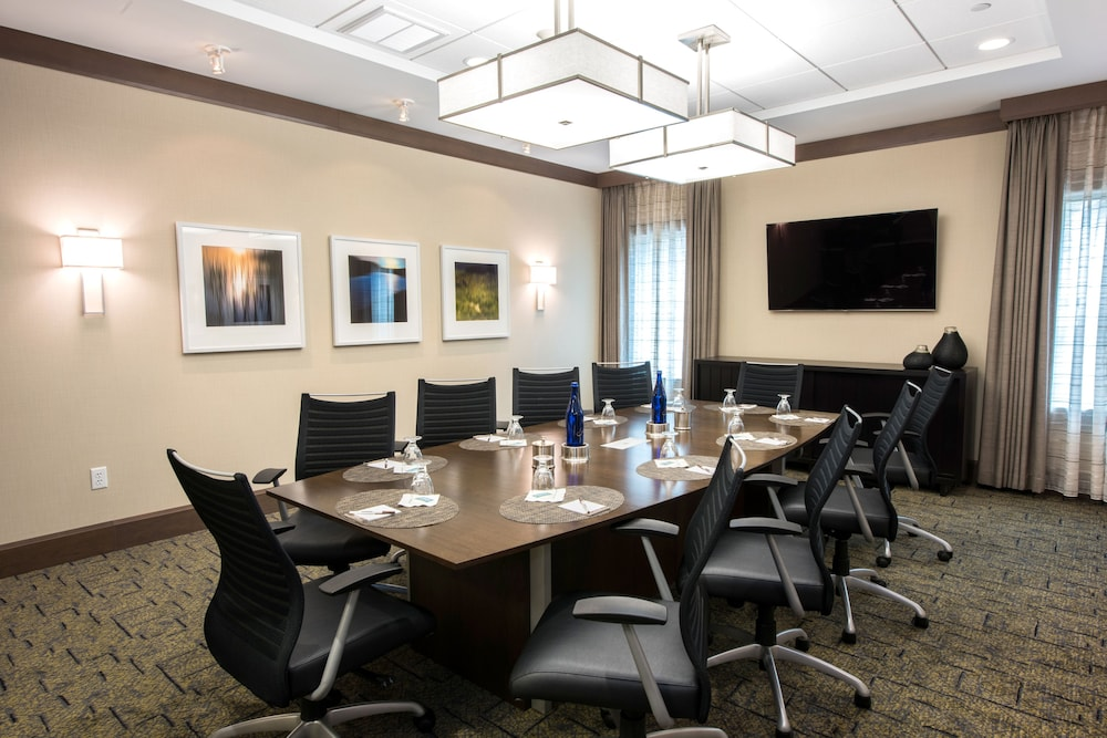 Meeting Facility, Staybridge Suites Albany Wolf Rd-Colonie Center