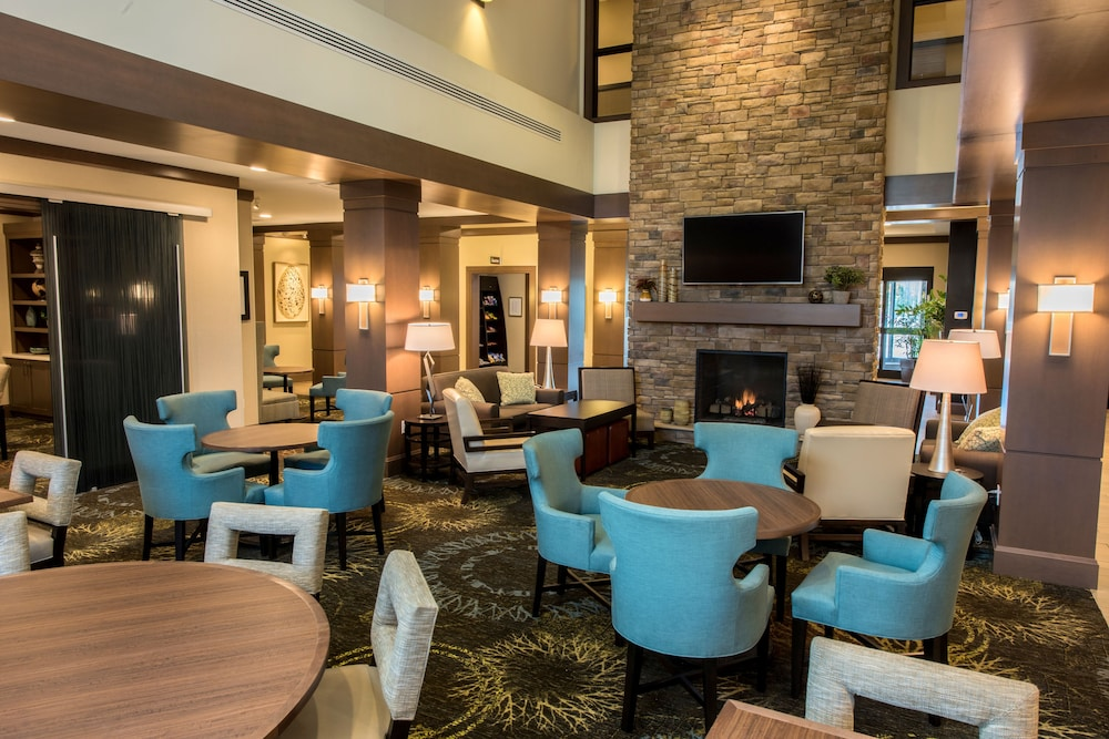 Restaurant, Staybridge Suites Albany Wolf Rd-Colonie Center