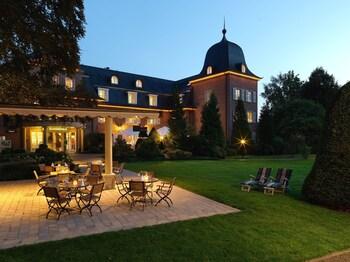 Hotel-Residence Klosterpforte