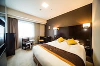 Premium Floor, Standard Double Room (Non-Smoking)