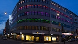 First Hotel Fridhemsplan - Stockholm Hotels