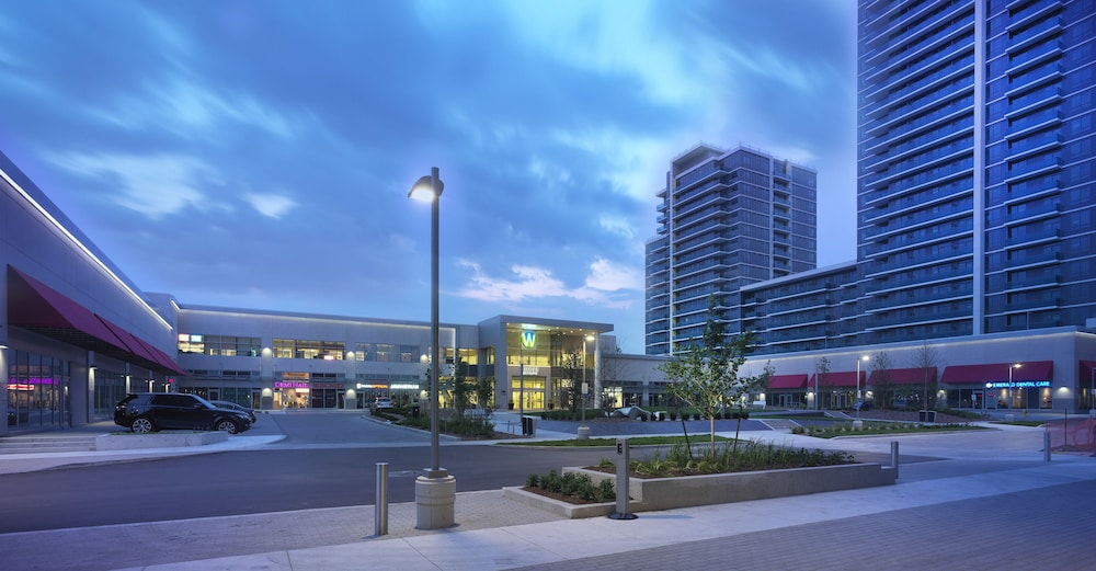 Liberty Suites Hotel In Toronto Hotel Rates Amp Reviews On