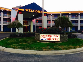 American Motel Kansas City, Kansas