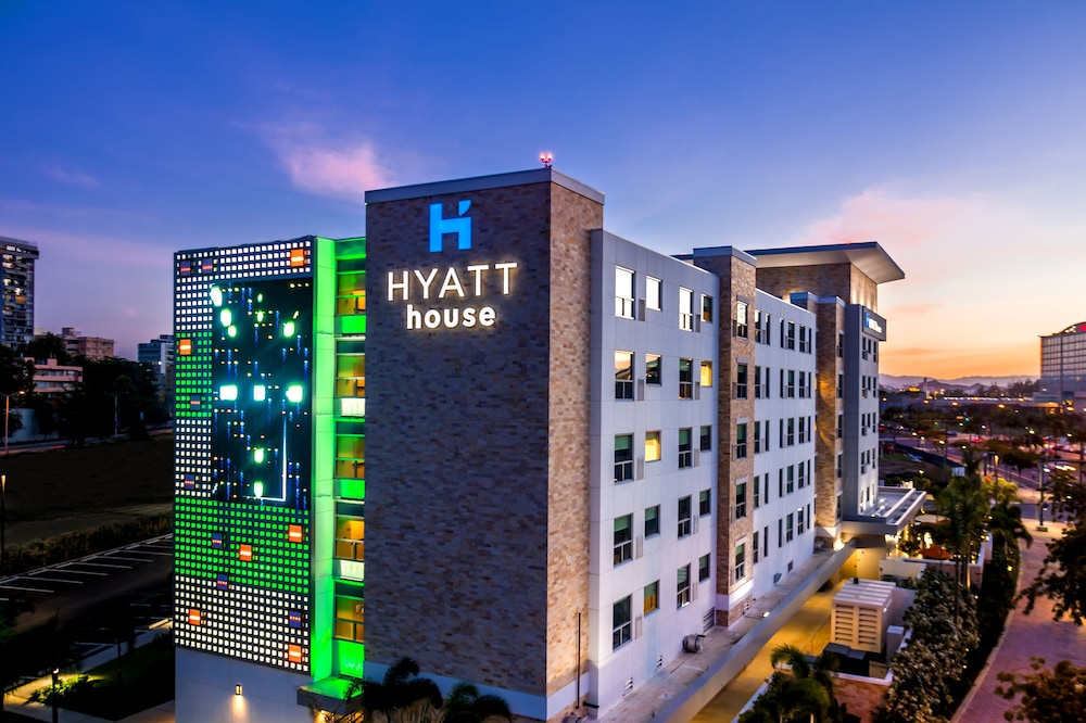 Hyatt House San Juan In San Juan Hotel Rates Reviews On Orbitz