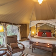 Mara Ngenche Safari Camp