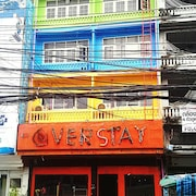 The Overstay Hostel