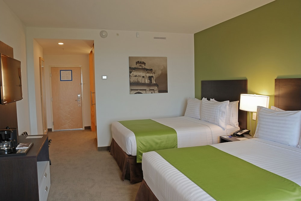 Room, Holiday Inn Express Managua, an IHG Hotel