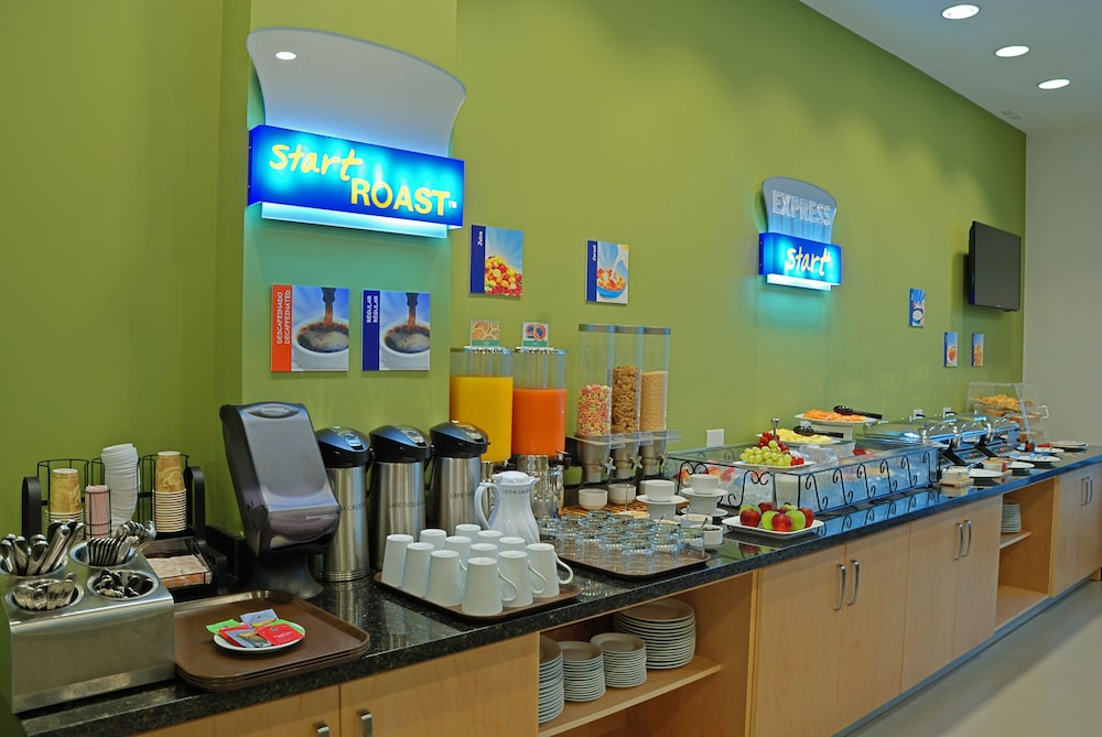 Breakfast Meal, Holiday Inn Express Managua, an IHG Hotel