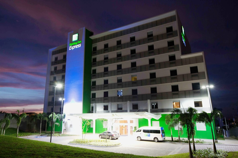 Exterior, Holiday Inn Express Managua, an IHG Hotel