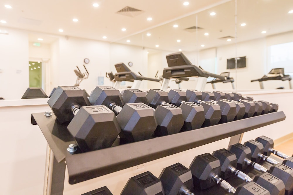 Fitness Facility, Holiday Inn Express Managua, an IHG Hotel