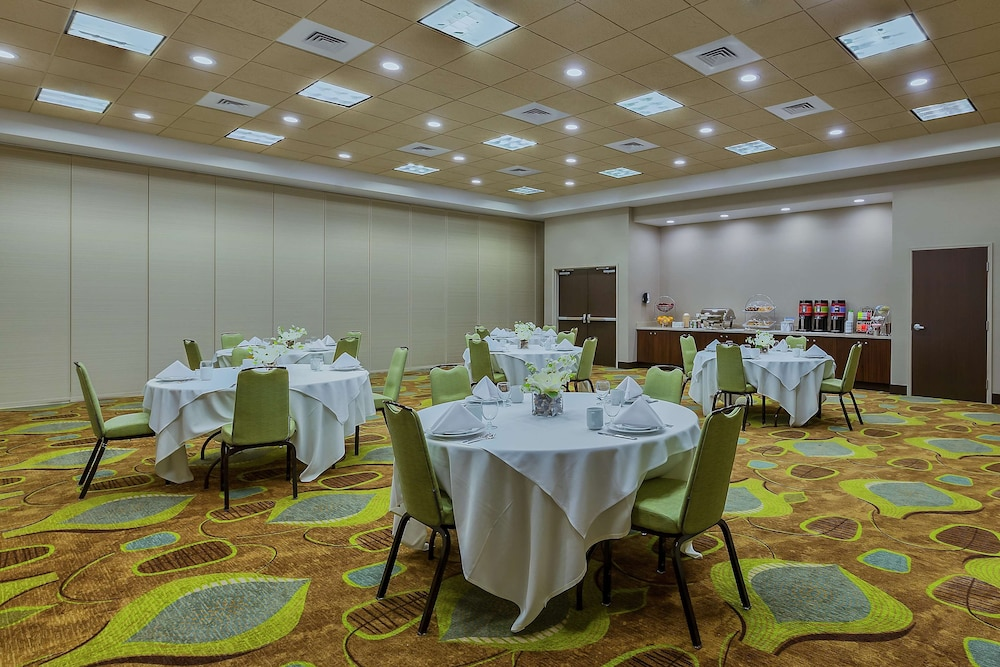 Meeting Facility, Hampton Inn & Suites Bend