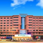 Zhaoqing Fashion Hotel