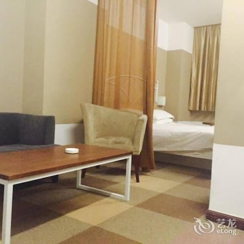 Shenzhen Lotus Hotel Reviews Photos Amp Rates Ebookers Com