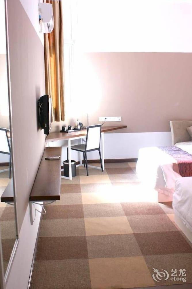 Shenzhen Lotus Hotel Deals Amp Reviews Shenzhen Chn Wotif