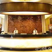 Kaisai International Hotel - Jining