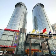 Rizhao Sovereignty Hotel