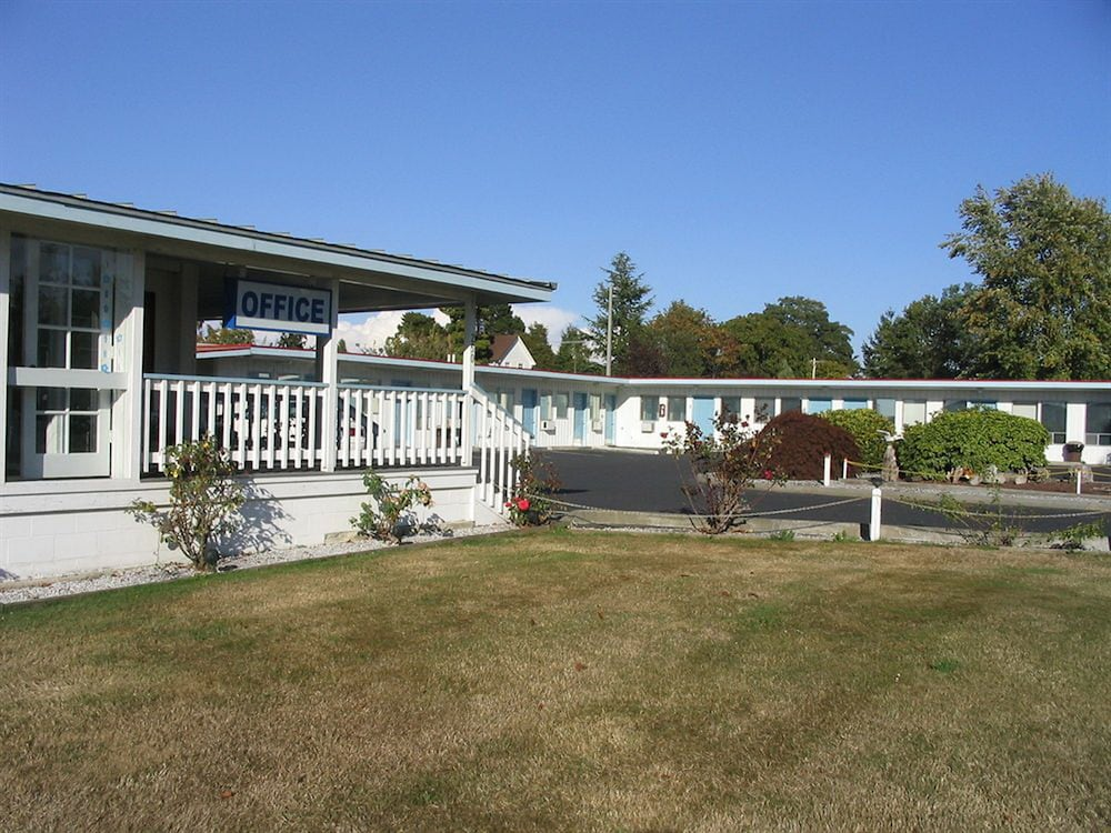 Featured Image, Anchor Inn Motel