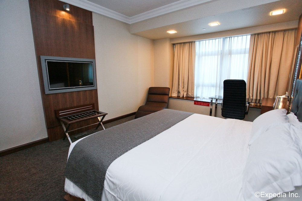 Room, Orchid Hotel (SG Clean)
