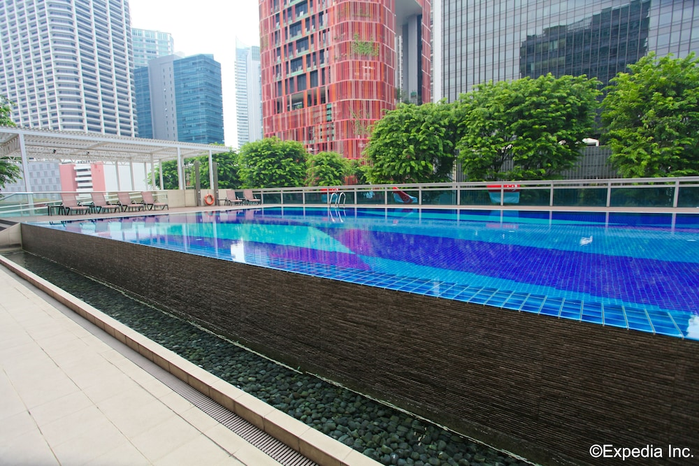 Outdoor Pool, Orchid Hotel (SG Clean)