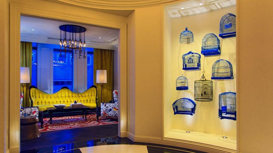 Kimpton Hotel Monaco Pittsburgh, an IHG Hotel