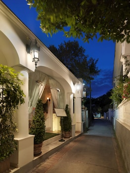 Hotel Villa Brunella Capri 2020 Room Prices Reviews